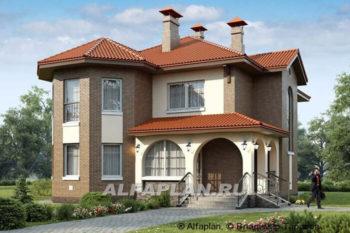 Проект дома 147А