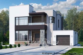 Проект дома 476B