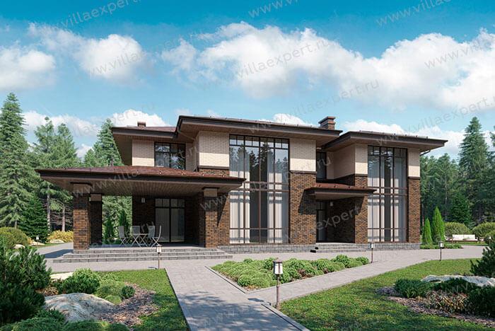 Проект дома 63-65